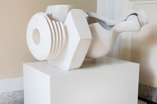 Private collection: Vetnippel by Joep van Lieshout